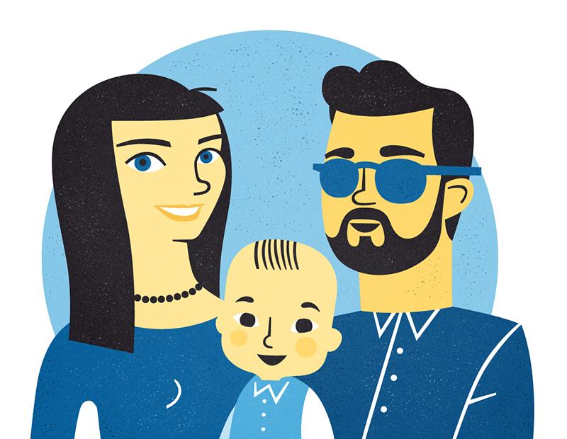 DD family